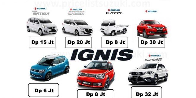 Hot Harga Promo Suzuki Termurah Geovanny 2018 660x330 - Harga Suzuki Mobil Maret 2018