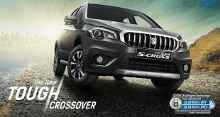harga Suzuki Sx4 S Cross 2018 bisa di kredit murah 310x165 - Harga Kredit Suzuki Sx4 S-Cross 2018