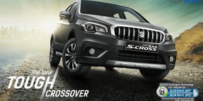 harga Suzuki Sx4 S Cross 2018 bisa di kredit murah 660x330 - Harga Kredit Suzuki Sx4 S-Cross 2018
