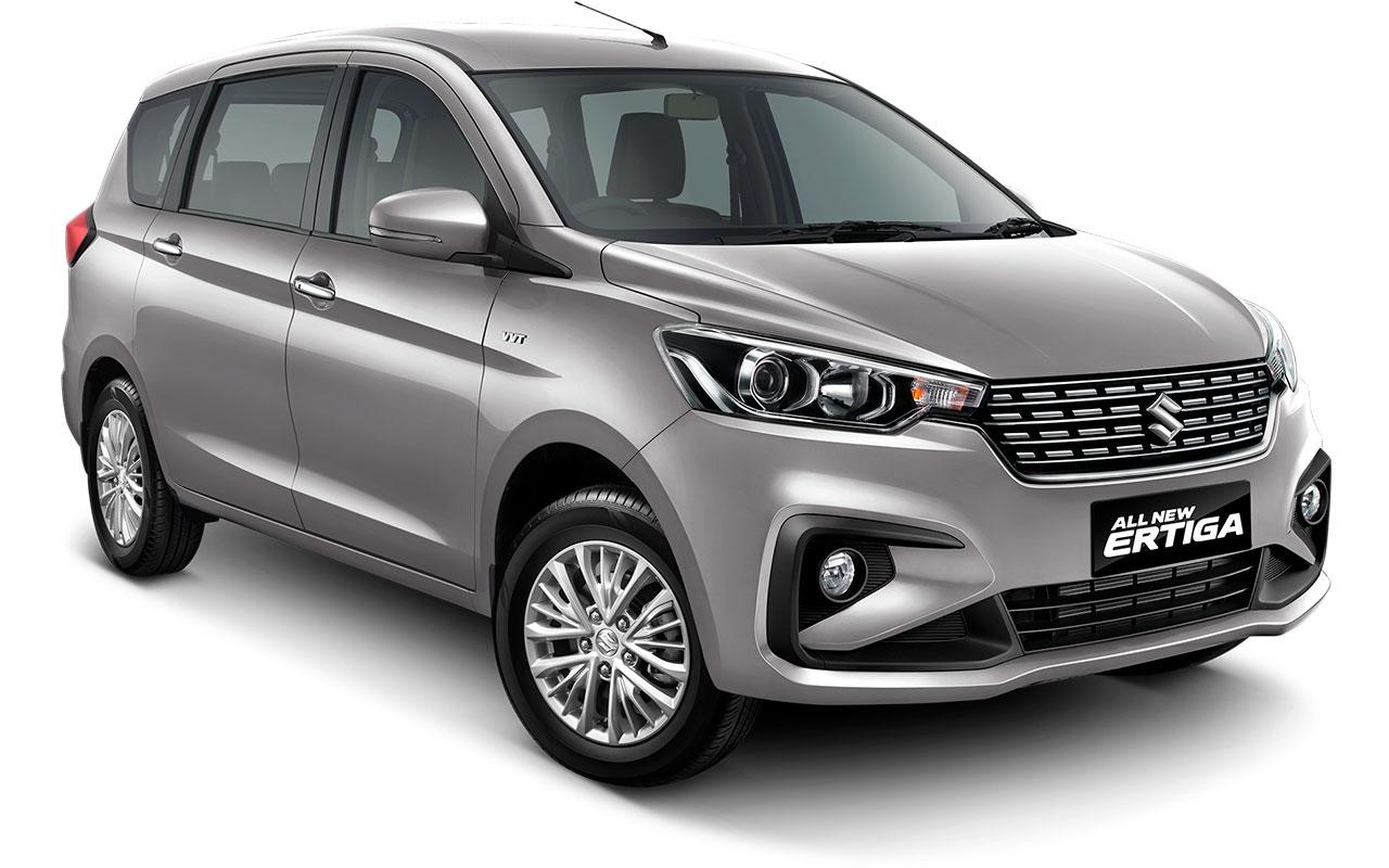 All New Suzuki Ertiga Price List Suzuki Mobil
