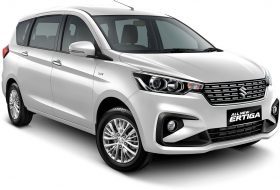 all new ertiga white 280x190 - All New Suzuki Ertiga