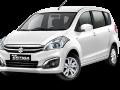ertiga disel white 120x90 - Ertiga Diesel Hybrid