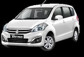 ertiga disel white 280x190 - Ertiga Diesel Hybrid