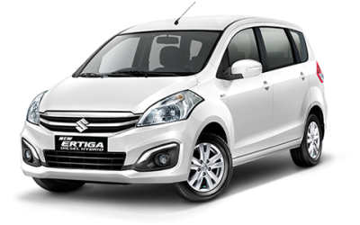 ertiga disel white 400x250 - Ertiga Diesel Hybrid