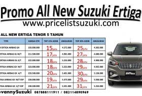 All new Ertiga Dp 15 Juta Hot Promo 2018 1 280x190 - All New Ertiga Dp 15 Juta  5 Tahun Tipe Ga Manual