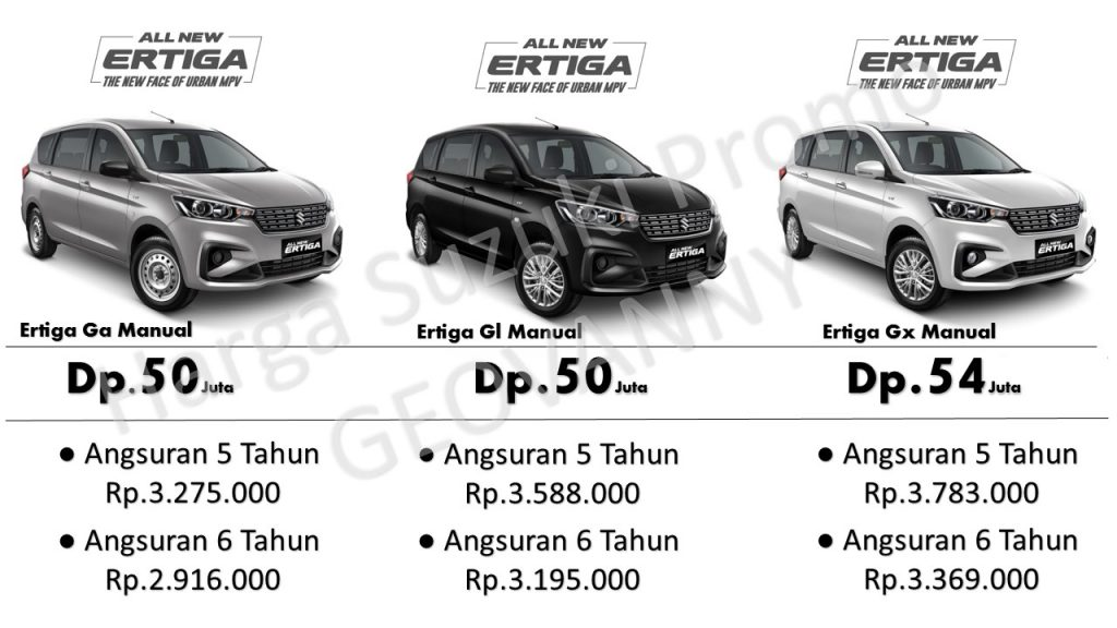 Slide1 2 1024x576 - Paket Kredit All New Ertiga 2018