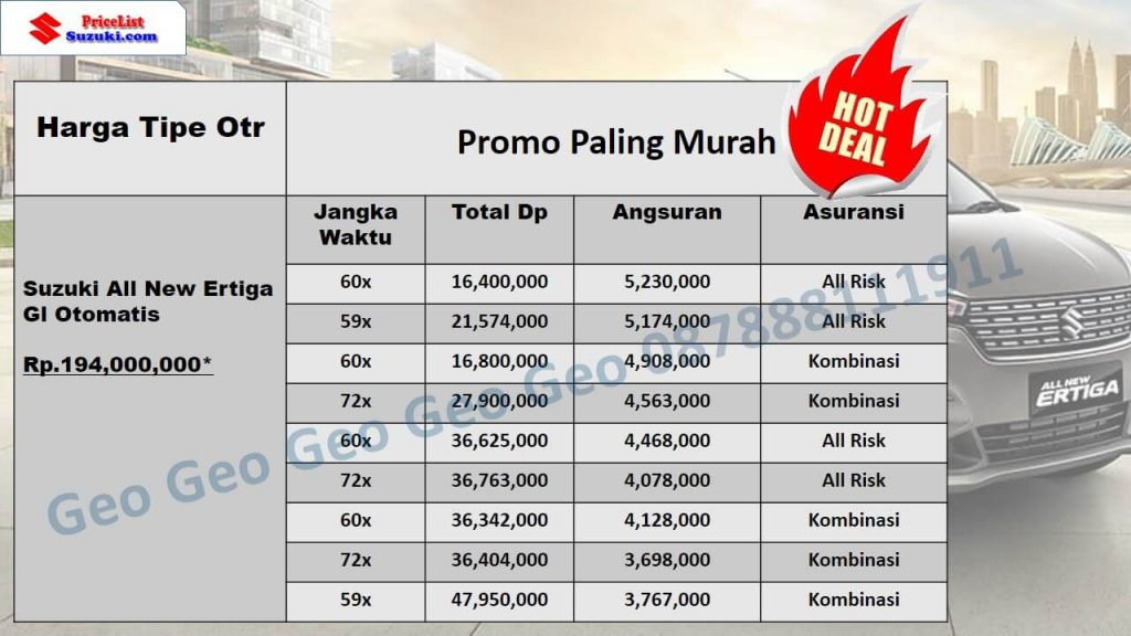 Slide2 1024x576 - Suzuki All New Ertiga Promo Paling Murah