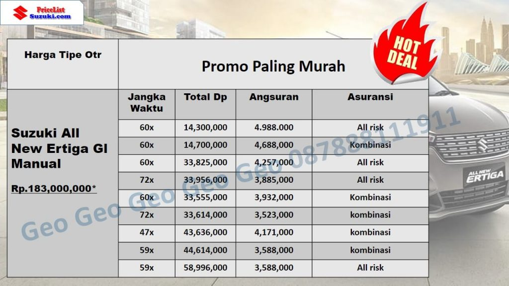 Slide3 1024x576 - Suzuki All New Ertiga Promo Paling Murah