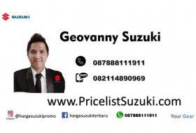 geovanny Sales mobil Suzuki Di Jakarta Bekasi Tangerang Depok Promo Dp Murah Suzuki 2019 280x190 - Pesan Mobil Suzuki
