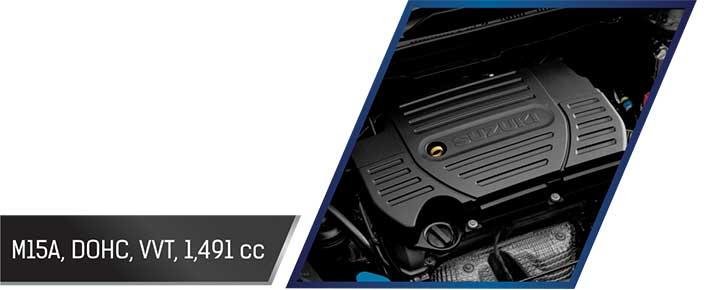 mesin Suzuki S cross 2019 - Pricelist Suzuki S Cross Sx4 2019