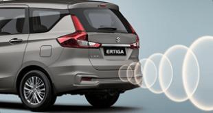 Parkir Sensor Mundur fitur keamanan Suzuki All New Ertiga 2019 310x165 - Keamanan Suzuki All New Ertiga 2019