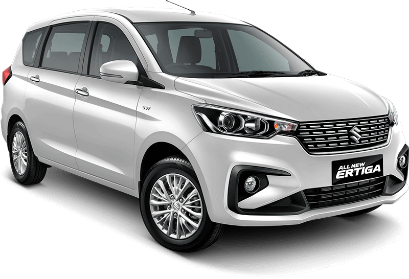 all new ertiga white - Pricelist