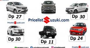 pricelist suzuki dot com promo ertiga baleno pick up terbaru 2019 310x165 - Promo Kredit Suzuki Mobil 2019