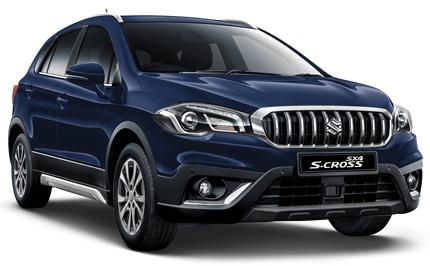 scross pngterbaru - Promo Suzuki Irfan Tama Mei 2019