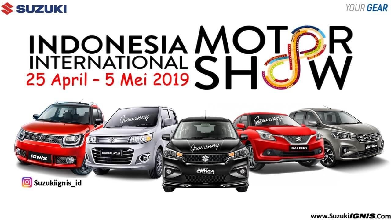 promo suzuki iims 2019 mei 2019 - Promo Suzuki Irfan Tama Mei 2019